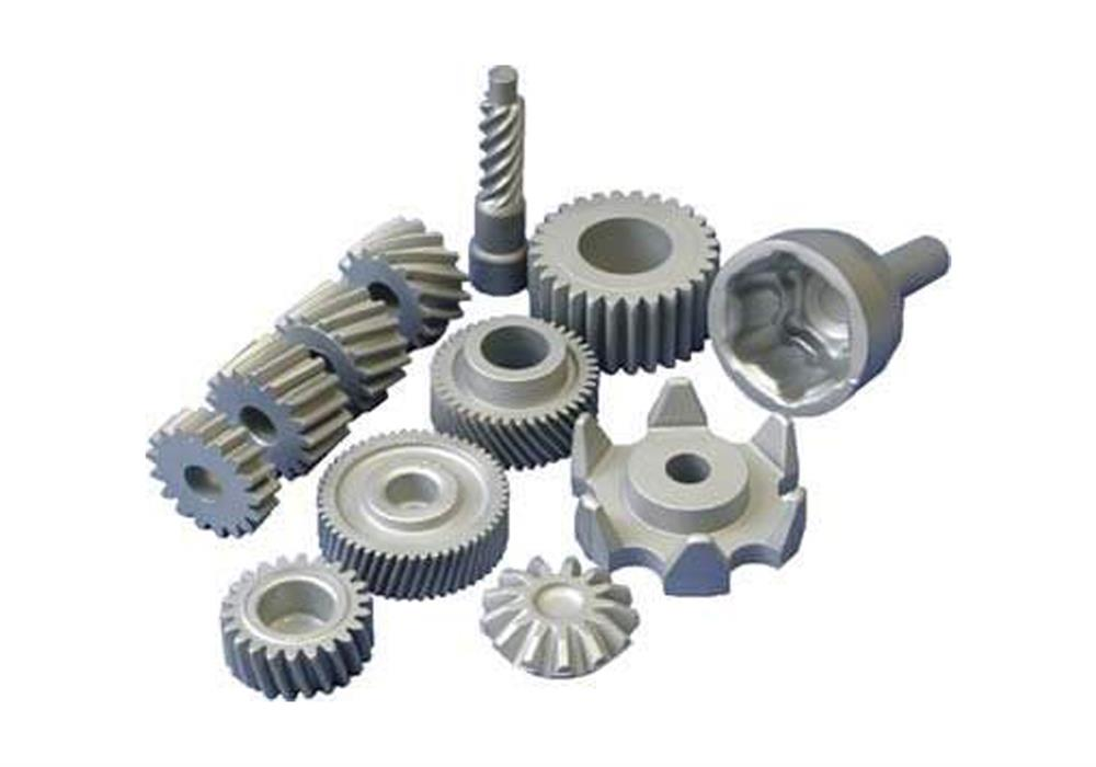 Forging Transmission Gear